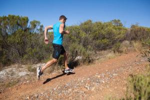 Hill sprints