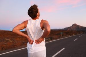 Lower Back Pain – common but is it serious