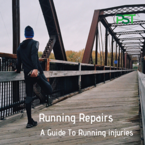 Running Repairs – guide to running injuries