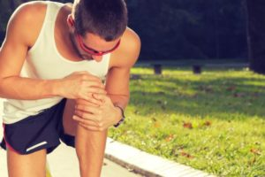 Knee pain and running: where it is tells you what it is